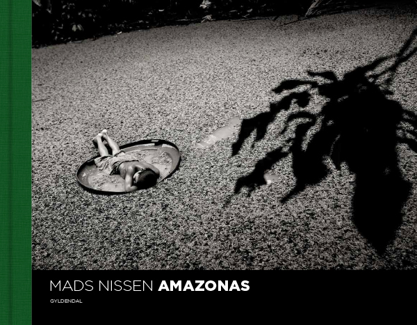 Amazonas, Mads Nissen
