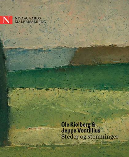 Steder og stemninger, Ole Kielberg & Jeppe Vontillius