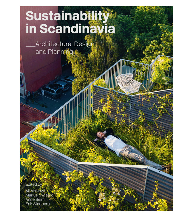 Sustainability in Scandinavia