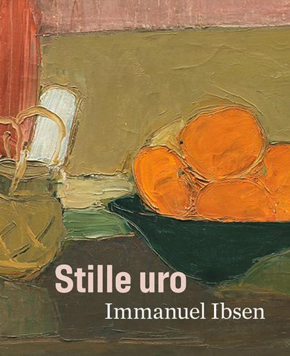 Stille uro<br>Immanuel Ibsen